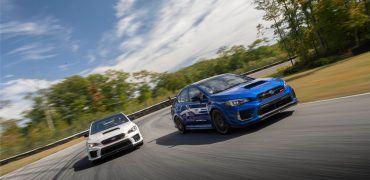 Subaru S209 Massachusetts  213 370x180 - 2019 Subaru STI S209: From The Nürburgring To Your Driveway