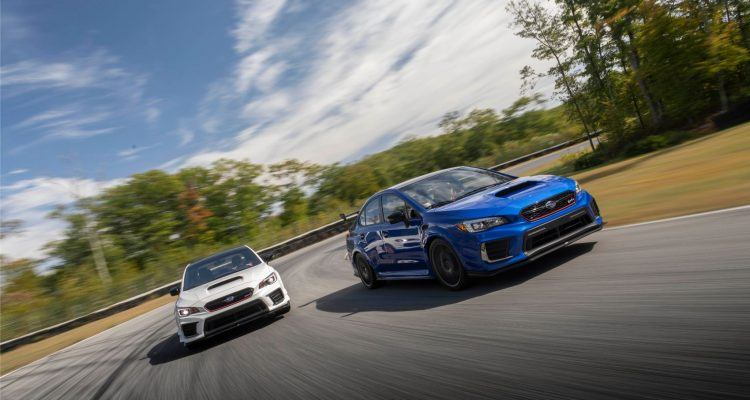 Subaru S209 Massachusetts  213 750x400 - 2019 Subaru STI S209: From The Nürburgring To Your Driveway