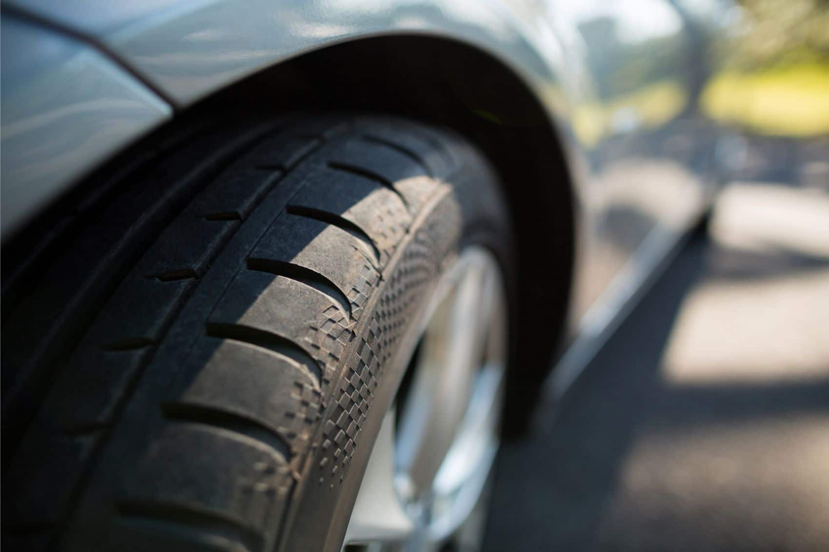 Everything You Need To Know About Buying Used Tires