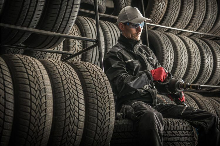 Tires 3 750x500 - Everything You Need To Know About Buying Used Tires