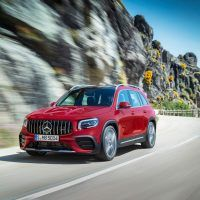 19C0560 023 source 200x200 - 2021 Mercedes-AMG GLB 35: Small SUV Wears Affalterbach's Wardrobe