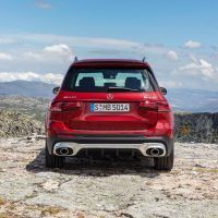 19C0560 077 source 200x200 - 2021 Mercedes-AMG GLB 35: Small SUV Wears Affalterbach's Wardrobe
