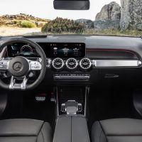 19C0560 083 source 200x200 - 2021 Mercedes-AMG GLB 35: Small SUV Wears Affalterbach's Wardrobe