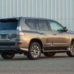 2019 Lexus GX 460 Review: Solid But Long In The Tooth 21