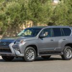 2019 Lexus GX 460 Review: Solid But Long In The Tooth 20