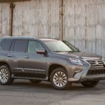 2019 Lexus GX 460 Review: Solid But Long In The Tooth 18
