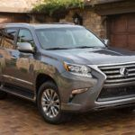 2019 Lexus GX 460 Review: Solid But Long In The Tooth 22