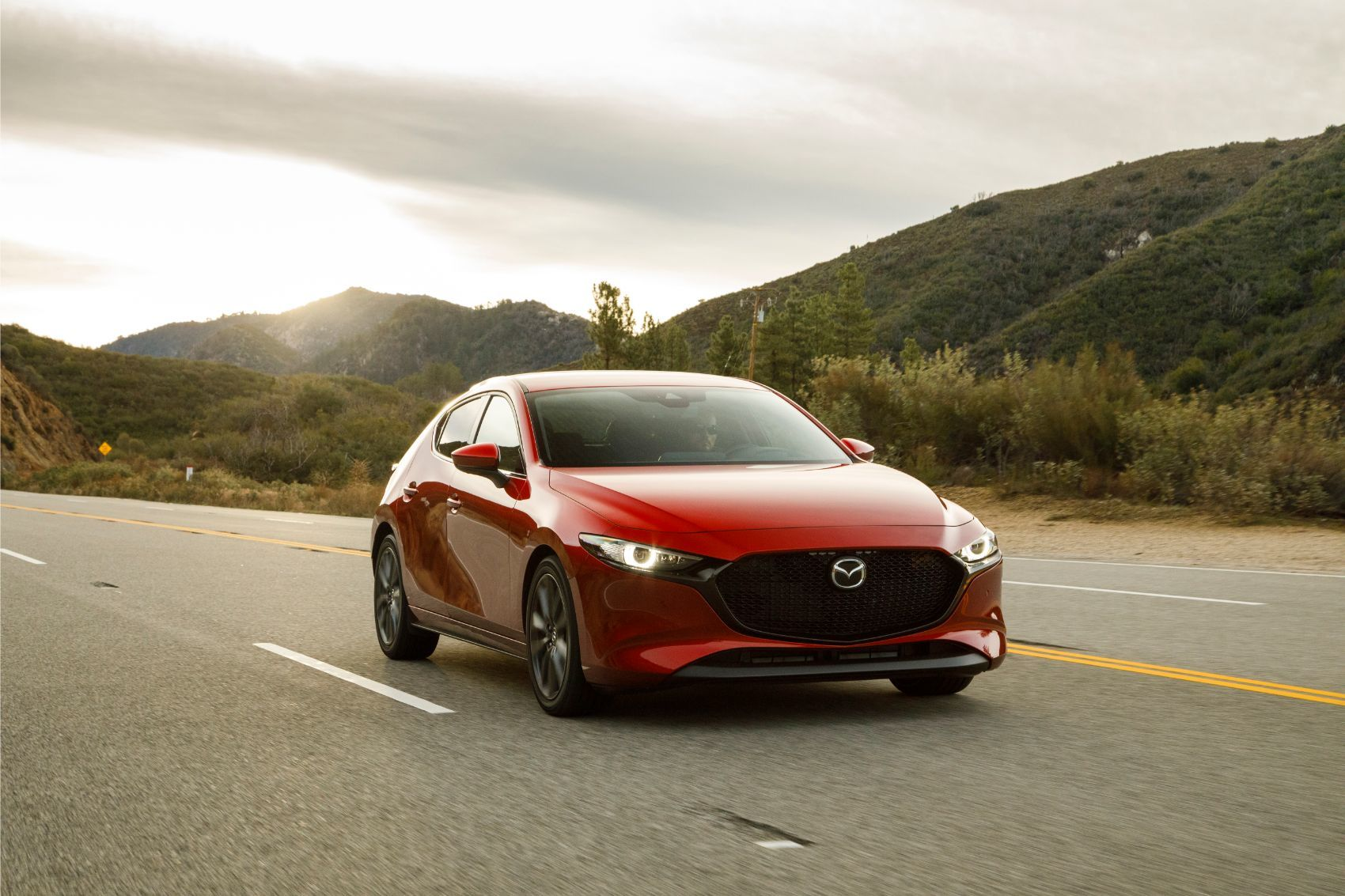 Mazda Warranty: How Does It Measure Up? 22