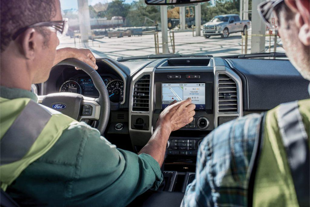 Ford To Add Over-The-Air Updates In 2020: How Will They Work? 16