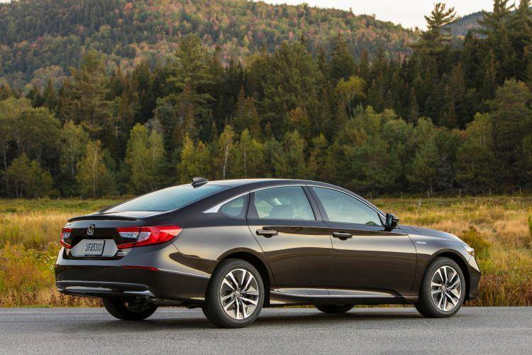 2020 Honda Accord Hybrid 005