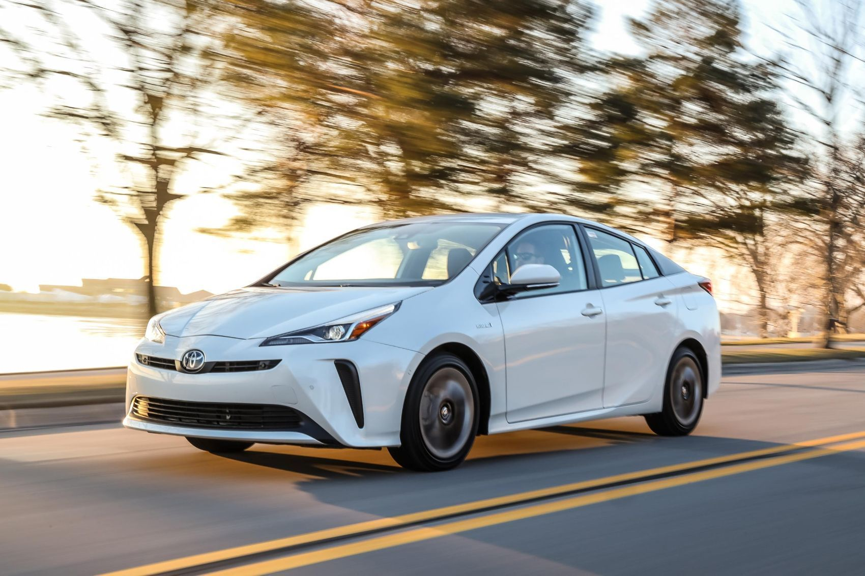 2020 Toyota Prius Still Efficient After All These Years