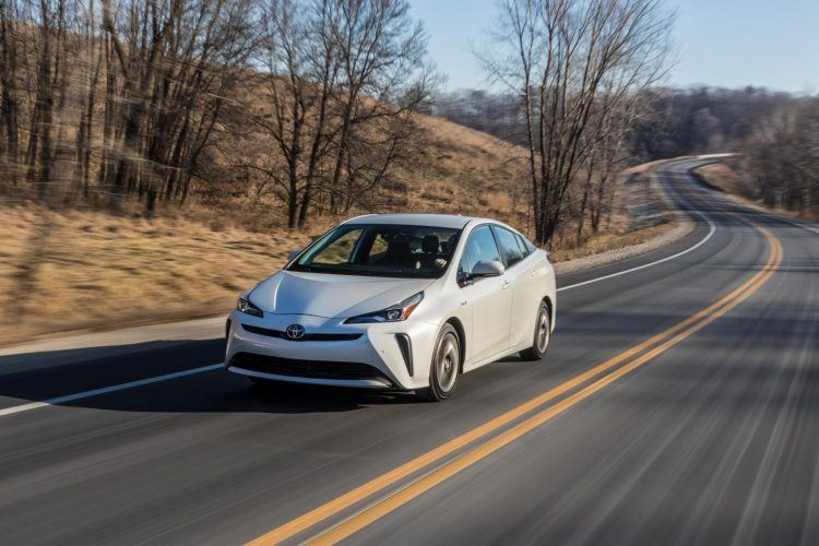 2020 Prius Limited 021