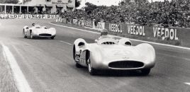 Automoblog Book Garage: Formula 1 All The Races – The First 1000