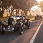 Bentley 1929 Team Blower Reborn In Limited Continuation Series 18