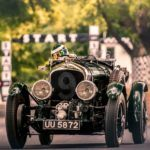 Bentley 1929 Team Blower Reborn In Limited Continuation Series 20