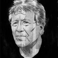 Andretti drawing 200x200 - Automoblog Book Garage: My Greatest Defeat