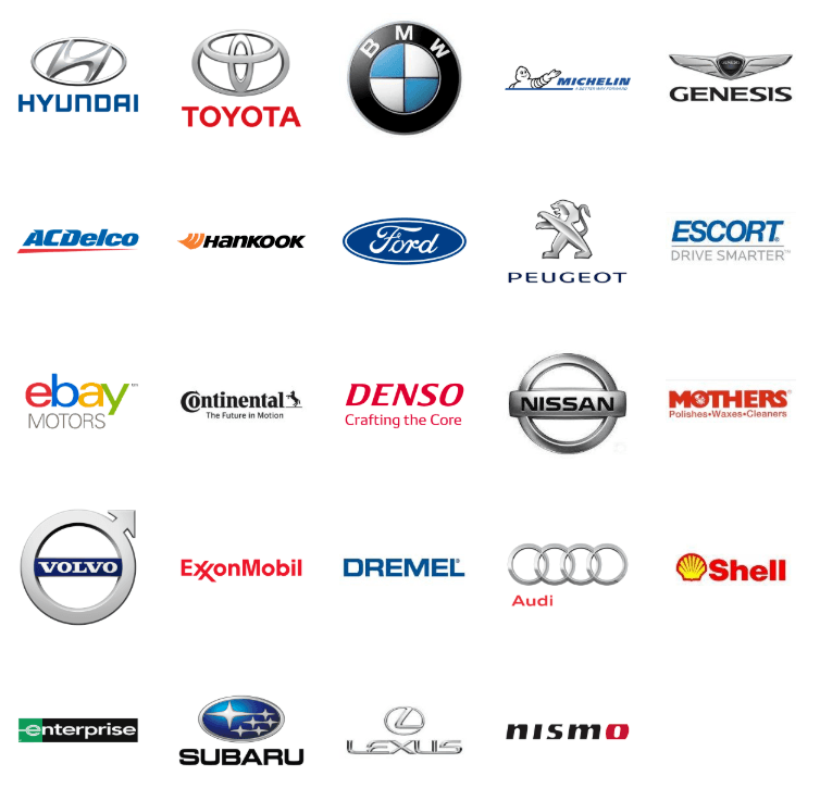 Automoblog Advertising Partners