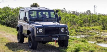 CAR150439 Car in States 2 e1570760628453 370x180 - Importing A Classic Land Rover Defender? Read This First