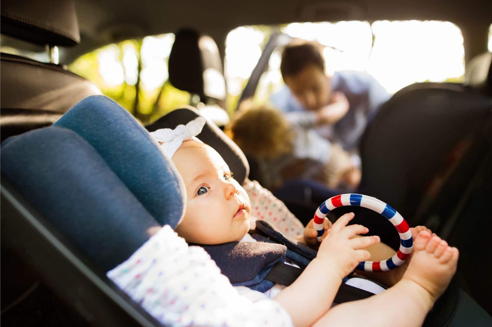 Car Seat 3