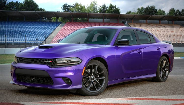 Dodge Charger GT 750x430 - 2020 Dodge Charger Lineup: Specs, Pricing & Everything In Between