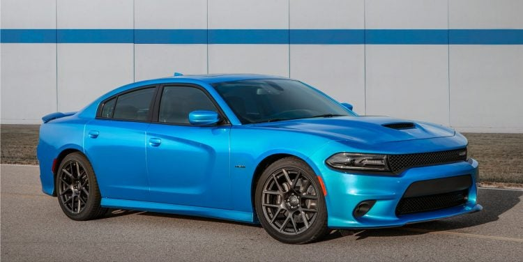 Dodge Charger RT 750x376 - 2020 Dodge Charger Lineup: Specs, Pricing & Everything In Between