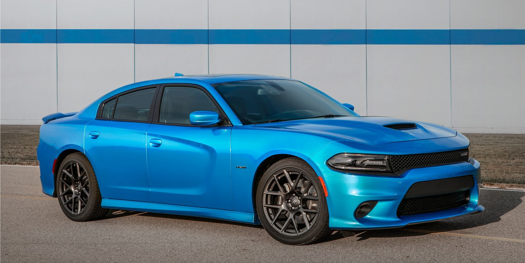 2020 Dodge Charger Lineup Specs Pricing Everything In Between