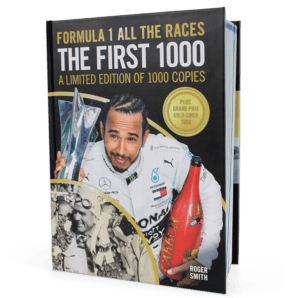 Formula 1 All The Races