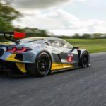 Chevy Corvette C8.R: Flat-Planes, 500 Horsepower & Cool Rumors 22