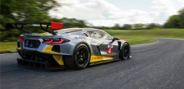 Chevy Corvette C8.R: Flat-Planes, 500 Horsepower & Cool Rumors