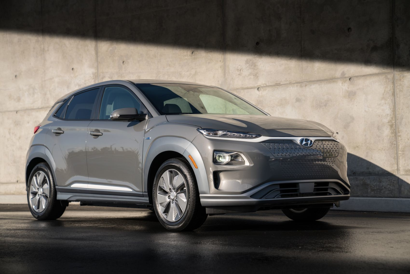 2020 Hyundai Kona Electric Remains A Solid Alternative To ...