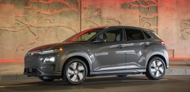 2020 Hyundai Kona Electric Remains A Solid Alternative To Tesla's Model 3