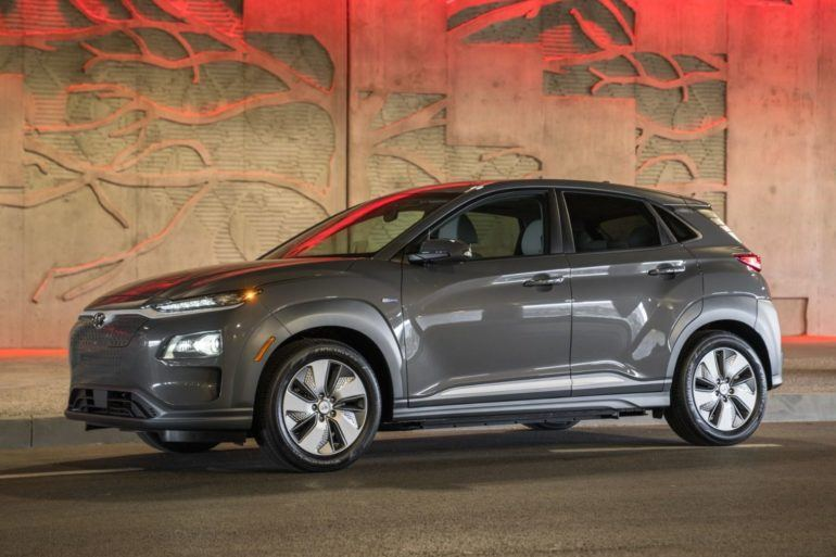 2020 Hyundai Kona Electric Remains A Solid Alternative To Tesla's Model 3 17