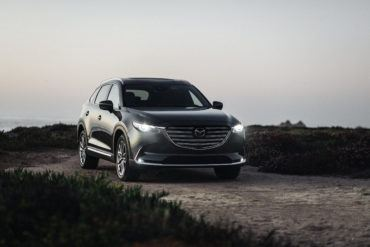 2020 Mazda CX-9: Quick But Detailed Overview 17