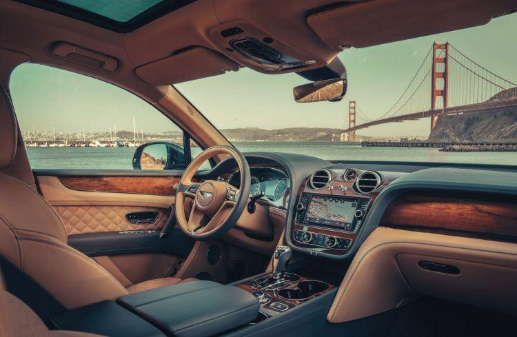RP Bentley Bentayga Hybrid 42