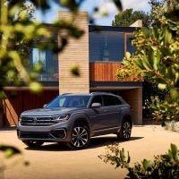 Static 10 200x200 - 2020 VW Atlas Cross Sport: How It's Equipped & What To Expect