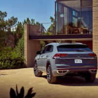 Static 11 200x200 - 2020 VW Atlas Cross Sport: How It's Equipped & What To Expect