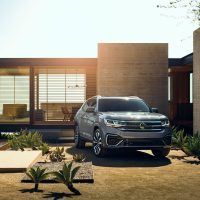 Static 3 200x200 - 2020 VW Atlas Cross Sport: How It's Equipped & What To Expect