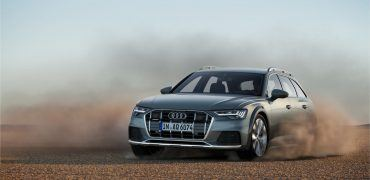 The wait is over Audi A6 allroad returns to the U.S. in 2020 poised for every possibility 6264 370x180 - 2020 Audi A6 allroad: A Big Win For Wagon Fans!