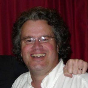 Tony Borroz