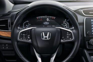 08 2020 Honda CR V Touring