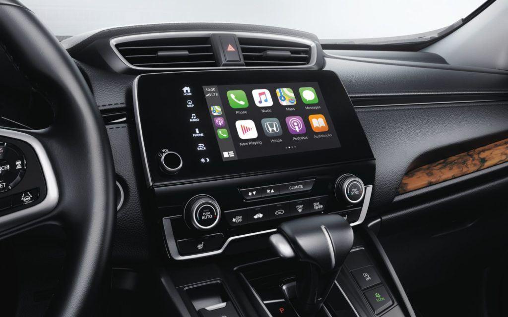 09 2020 Honda CR V Touring