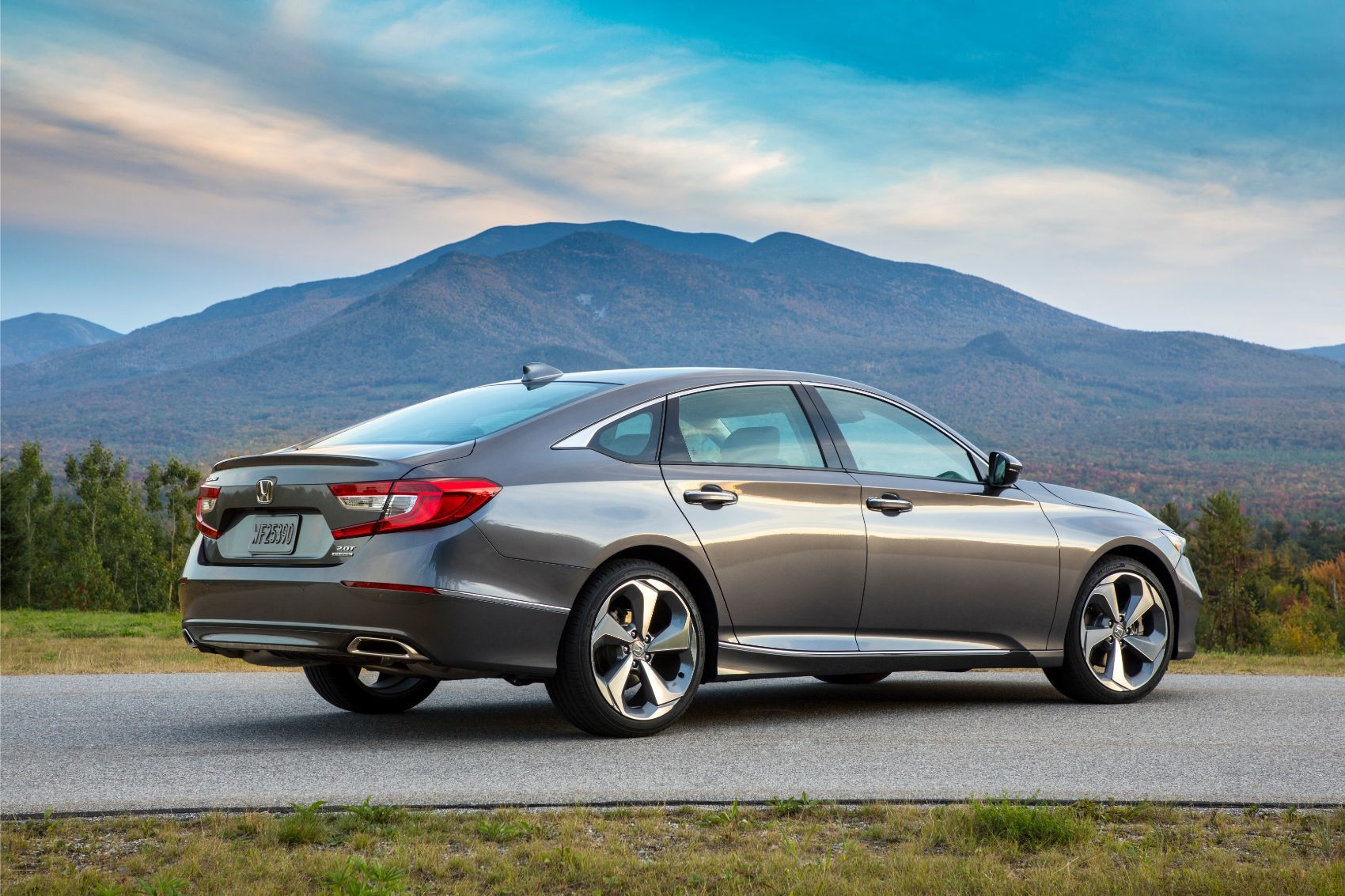 2019 Honda Accord Review: How Does The Popular Sedan Stack Up?