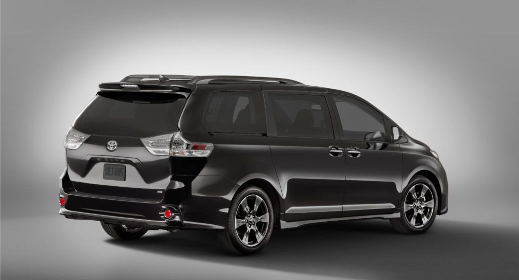 2020 Toyota Sienna Review: A Winner For Families? We Drove It To Find Out 28