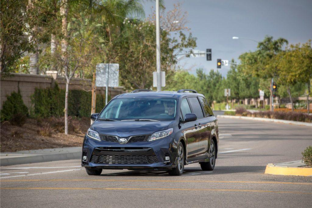 2020 Toyota Sienna Review: A Winner For Families? We Drove It To Find Out 25