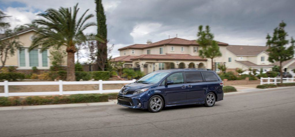2020 Toyota Sienna Review: A Winner For Families? We Drove It To Find Out 21