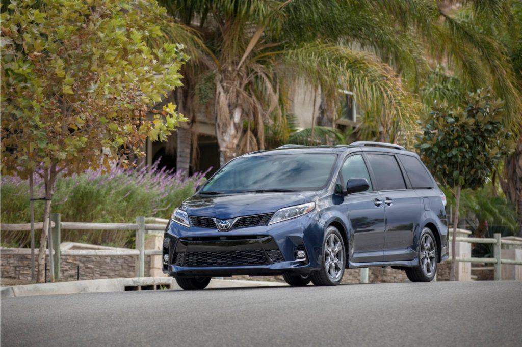 2020 Toyota Sienna Review: A Winner For Families? We Drove It To Find Out 20