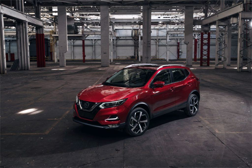 2020 Nissan Rogue Sport: Brief But Detailed Walk Around 39
