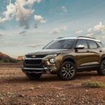2021 Chevrolet Trailblazer ACTIV 008