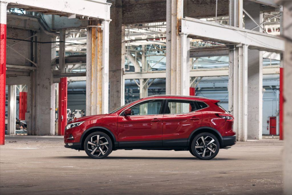 2020 Nissan Rogue Sport: Brief But Detailed Walk Around 37