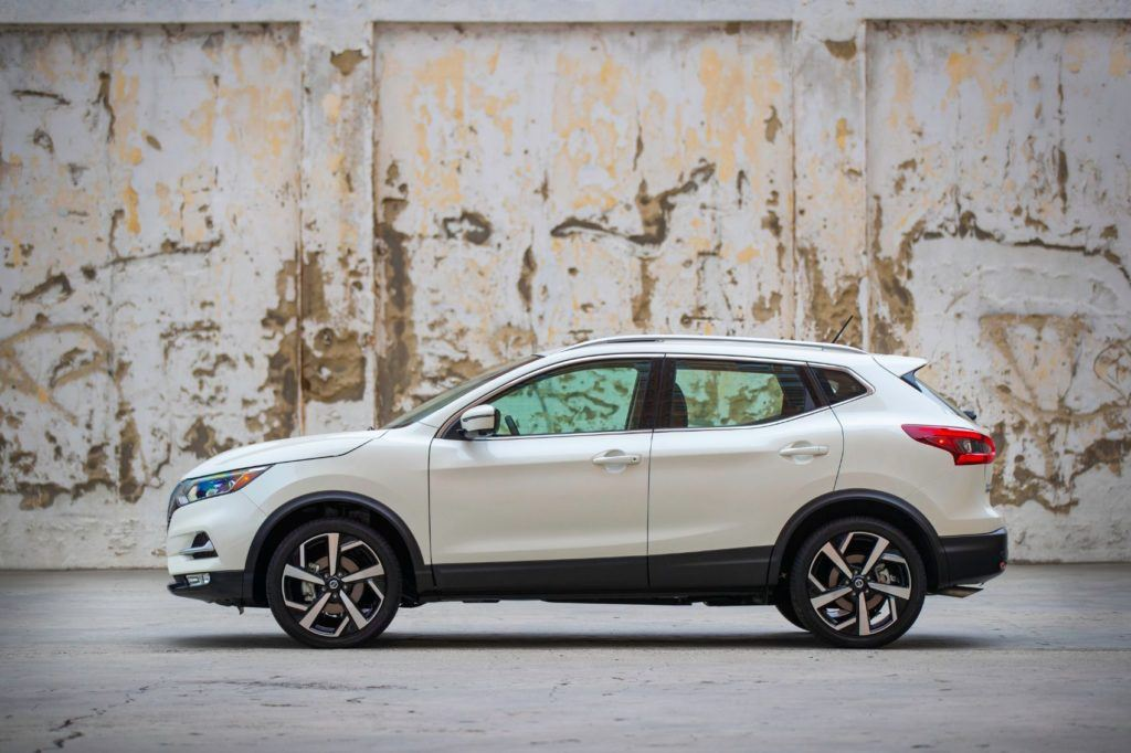 2020 Nissan Rogue Sport: Brief But Detailed Walk Around 30
